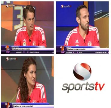 SPORTS TV CANLI YAYIN